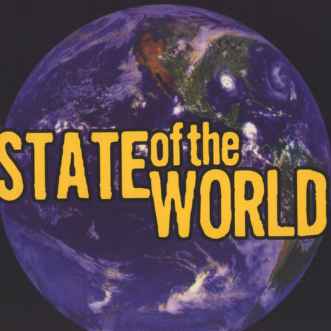 V.A. - State Of The World