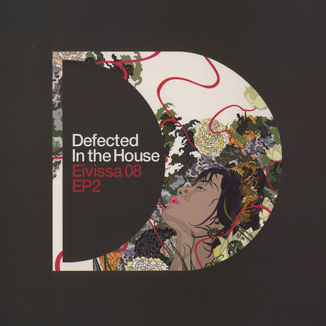 Defected In The House - Eivissa 08 EP 2