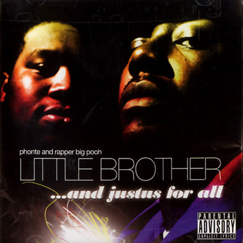 Little Brother - And justus for all