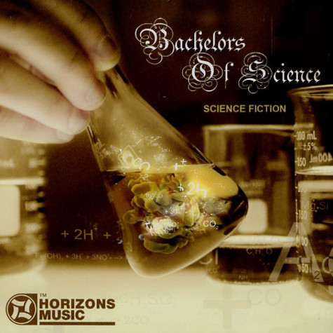 Bachelors Of Science - Science fiction