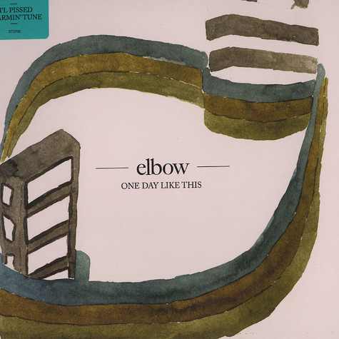 Elbow - One day like this part 1 of 2