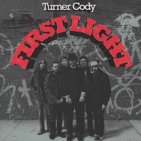 Turner Cody - First light