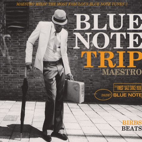 Maestro - Blue Note trip - birds & beats