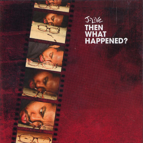 J-Live - Then what happened?
