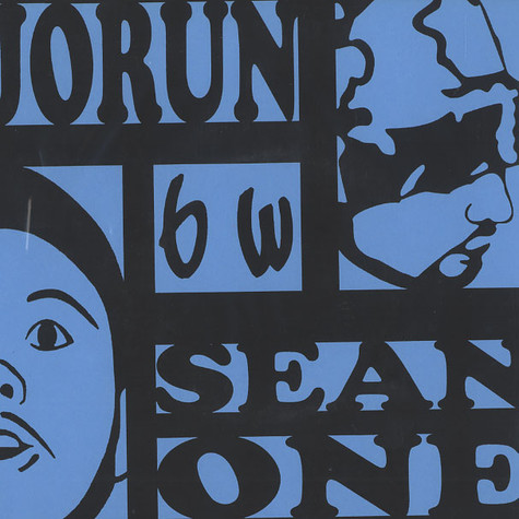 Jorun / Sean One - Split EP