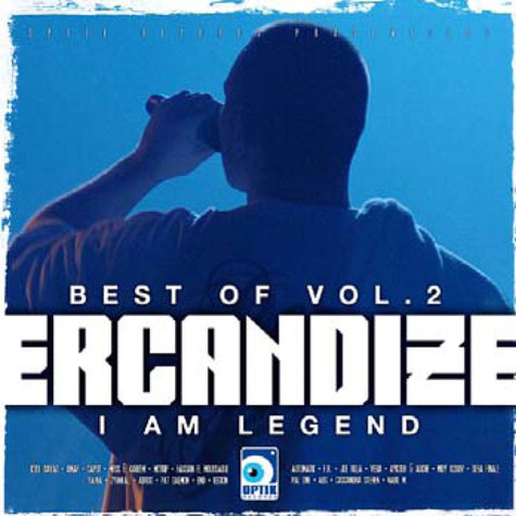 Ercandize - Best of Ercandize volume 2 - I am legend