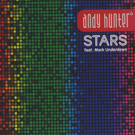 Andy Hunter - Stars feat. Mark Underdown