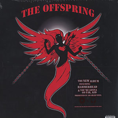 Offspring, The - Rise and fall, rage and grace