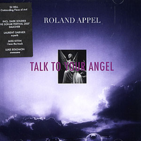 Roland Appel - Talk to your angel