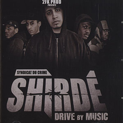 Shirde - Drive by music