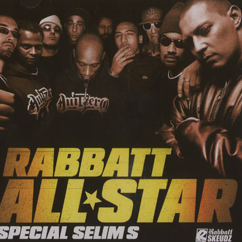 Rabbatt All Star - Special Selim S