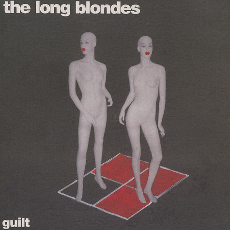 Long Blondes, The - Guilt Dan Carey mix
