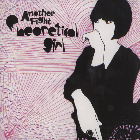 Theoretical Girl - Another fight