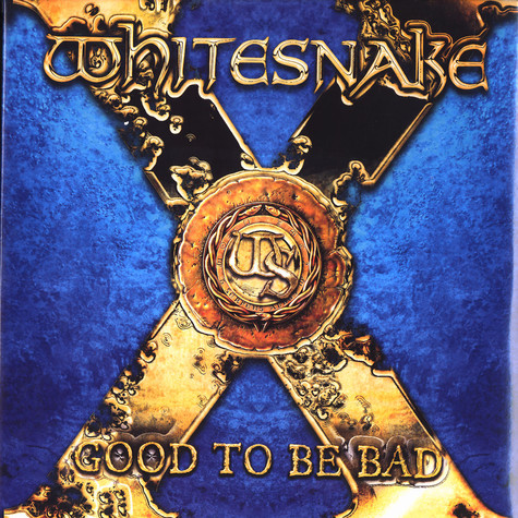 Whitesnake - Good to bad