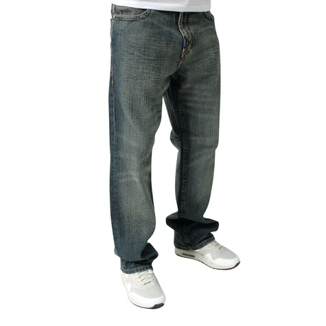 LRG - The only L classic 47 fit jeans