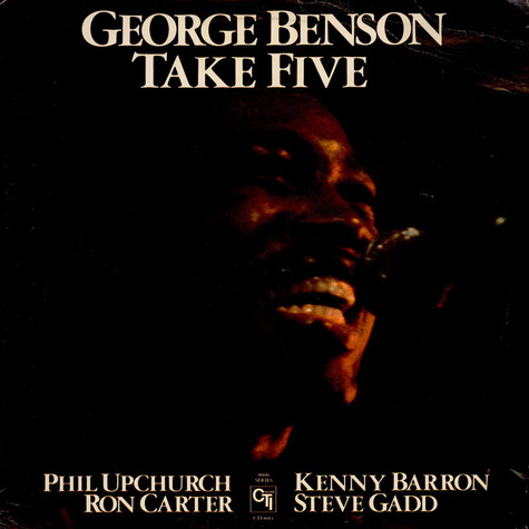 George Benson - Take five