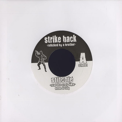 Stitchie / Gentleman - Real life story remix / jah guide the city remix