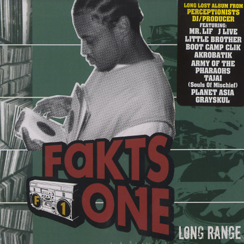 Fakts One - Long range
