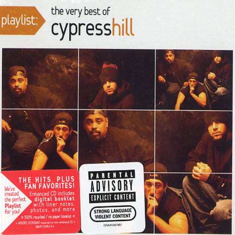 Cypress Hill - The very best of Cypress Hill