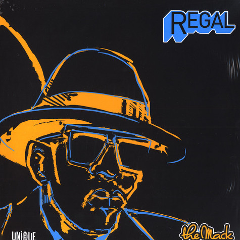 Regal - The mack