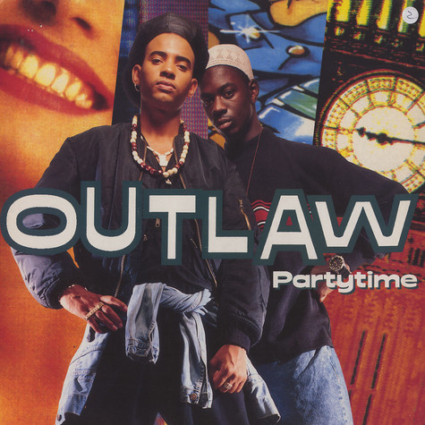 Outlaw - Partytime