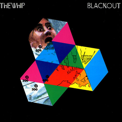 Whip, The - Blackout
