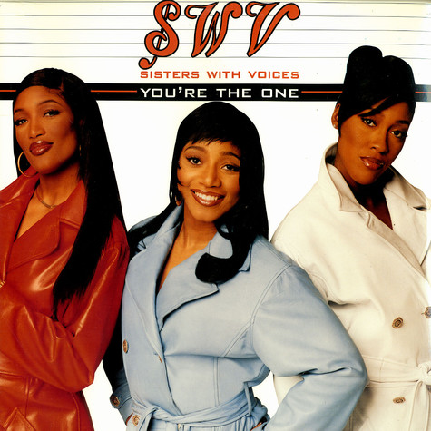 SWV - You're the one
