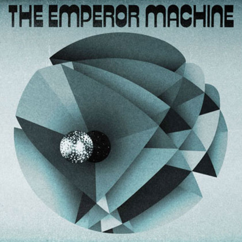 Emperor Machine - What's in the box