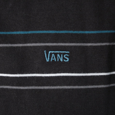 Vans - Classic stripe Polo Shirt