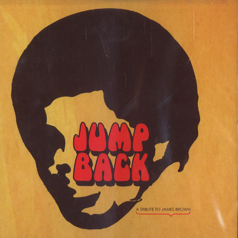 V.A. - Jump back - a tribute to James Brown