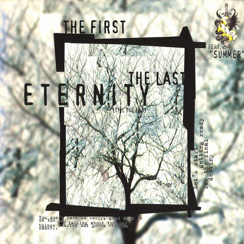 Snap - the first, the last eternity feat. Summer GDC mix