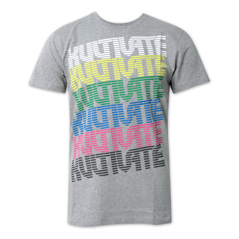 Kultivate - Nameblocker T-Shirt