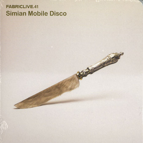 Simian Mobile Disco - Fabficlive 41