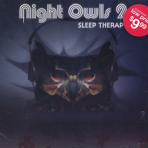 Night Owls - Volume 2 - sleep therapy