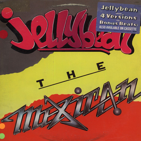 Jellybean - The mexican