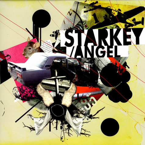 Starkey - Angel