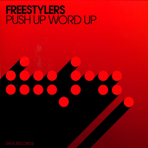 Freestylers - Push up word up