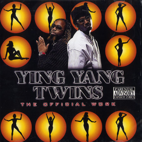 Ying Yang Twins - The official work