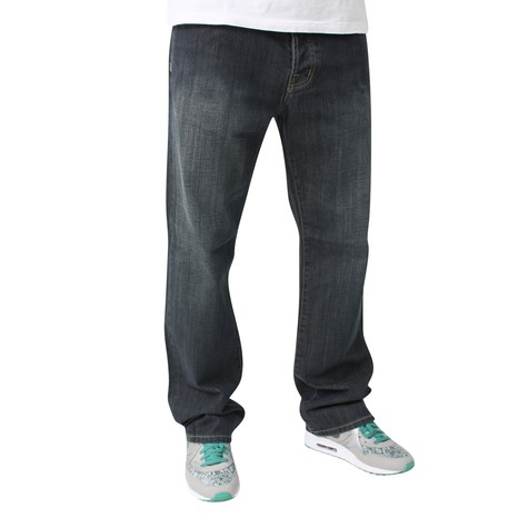 Zoo York - Stylus relaxed jeans