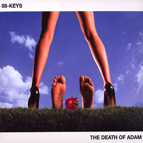 88-Keys - The death of adam