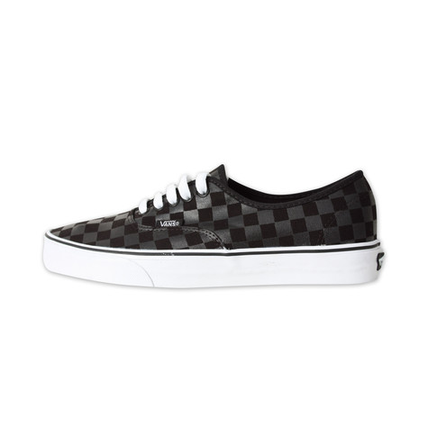 Vans - Authentic checkerboard