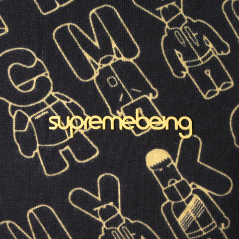 Supreme Being - Toyline Polo Shirt