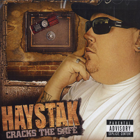 Haystak - Cracks the safe