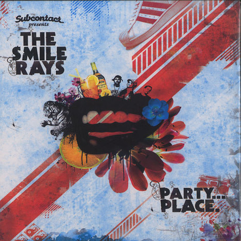 Smile Rays, The - Party place
