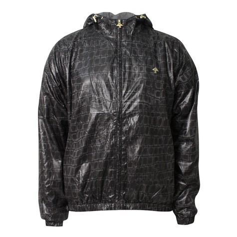LRG - Apex predator windbreaker