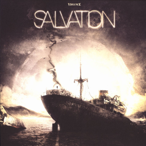 V.A. - Salvation