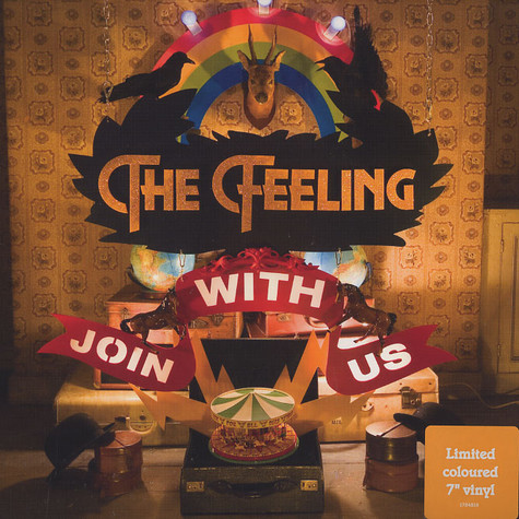 Feeling, The - Join with us