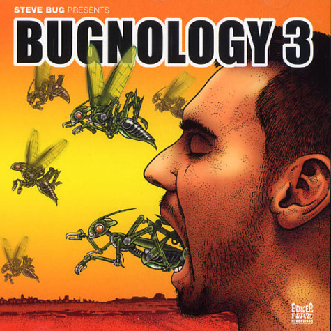 Steve Bug presents - Bugnology 3