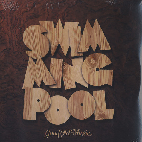 Swimmingpool - Good old music