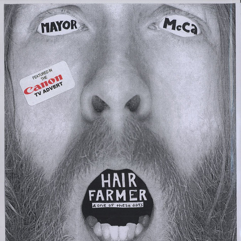 Mayor McCa - Hair farmer